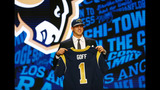 Bell: Rams give new Los Angeles fans reason to cheer with Jared Goff