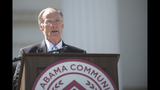 Scandal-plagued Ala. governor faces new impeachment articles