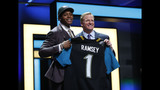 NFL draft: Winners and losers from Thursday night's first round