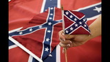Confederate flag controversy simmers on in Congress