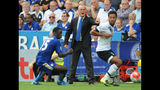 Leicester can clinch first Premier League title with win over United