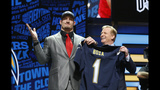 Chargers take Ohio State's Joey Bosa with 3rd pick in draft