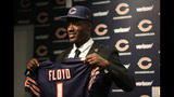 For first-round pick Floyd, Bears seem like perfect fit