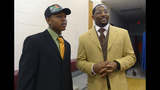 Ray Lewis' son charged with criminal sexual conduct