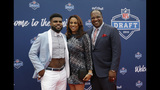 Cowboys take Ohio State RB Elliott with 4th overall pick