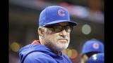 LEADING OFF: Matz-Peavy, Yanks-Red Sox highlight Friday