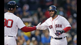 Buchholz, Red Sox struggle in 5-3 loss to Braves