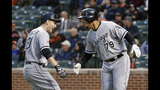 White Sox get thumped by Orioles to end 6-game streak