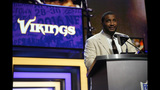 Vikings enter final day of draft with 6 picks