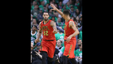 Hawks get another playoff shot at King James and Cavaliers