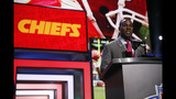 Chiefs take Miss St DT Chris Jones in second round of draft