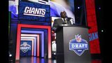 Giants draft receiver Sterling Shepard of Oklahoma