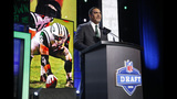 Jets head into draft's third day looking to fill more needs
