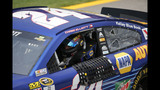 Chase Elliott wins pole at Talladega 30 years after his dad