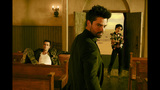 The Mothership: 'Preacher,' Shwimmersance and summer TV