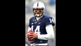 Jets taking Christian Hackenberg among QB surprises on NFL draft's Day 2