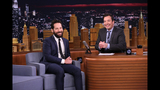 Cruise the River Styx with Jimmy Fallon and Paul Rudd