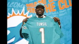 Laremy Tunsil, Myles Jack must remember it's how you finish, not how you start