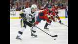 Penguins and Capitals expect Crosby to respond in Game 2