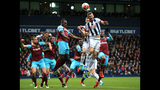West Ham wins to keep EPL top 4 hopes alive