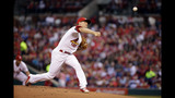 Strasburg, long balls power Nationals past Cardinals
