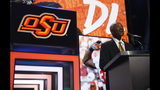 Browns enter final day of NFL draft with 8 more picks