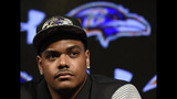 Ravens enter final day of NFL draft armed with 8 picks