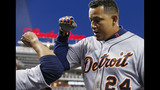 Fulmer wins MLB debut, Tigers top Twins 9-2