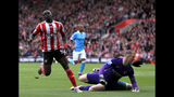 Southampton eases past distracted Man City 4-2 in EPL