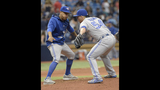 Stroman allows 1 run, Blue Jays beat Rays 5-1