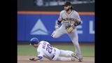 3 more SBs off Syndergaard lead to end of Mets' win streak