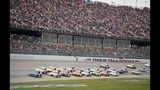 NASCAR at Talladega 2016: Start time, lineup, TV schedule and more