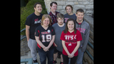 Class of students with disabilities graduate from University of Cincinnati