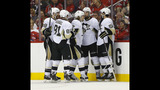 Penguins' depth lifts them past Capitals in Game 2
