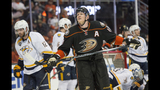 Ducks accept blame for Boudreau firing after playoff ouster