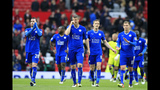 Over to you, Spurs: Leicester 2 points away from EPL title