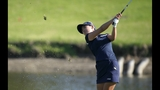 Jenny Shin wins in Texas for first LPGA Tour title