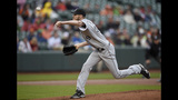Sale stays unbeaten as White Sox beat Orioles 7-1 for split