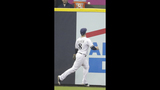 Anderson hit hard in Marlins 7-5 win over Brewers