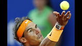Nadal looks to keep momentum at Madrid Masters