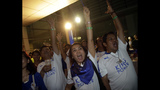 Thailand's Leicester fans keep faith in team's title chase