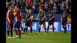 Bayern counting on home strength to recover against Atletico