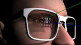 Next big thing for virtual reality: lasers in your eyes