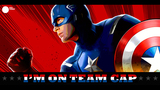 'Captain America: Civil War': Get your free avatars, shareable art