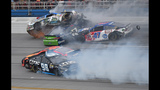 Start Your Engines podcast: NASCAR at Talladega