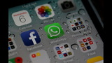 WhatsApp blocked in Brazil again