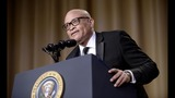 Obama has no problem with Larry Wilmore's use of racial slur, aide says