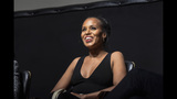 Reports: Kerry Washington pregnant with second child