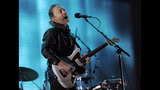 Radiohead erases online presence, teases mysterious new project