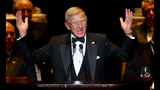 Lou Holtz endorses Donald Trump, cites 'first class' hotel and golf course